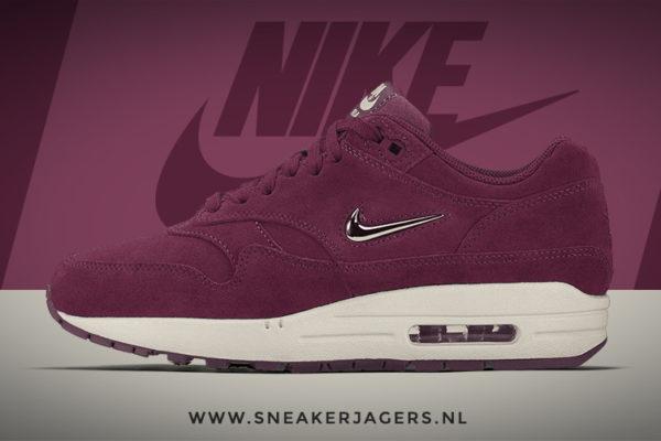 Nike Air Max 1 Archieven | Pagina 22 van 29 | Sneakerjagers