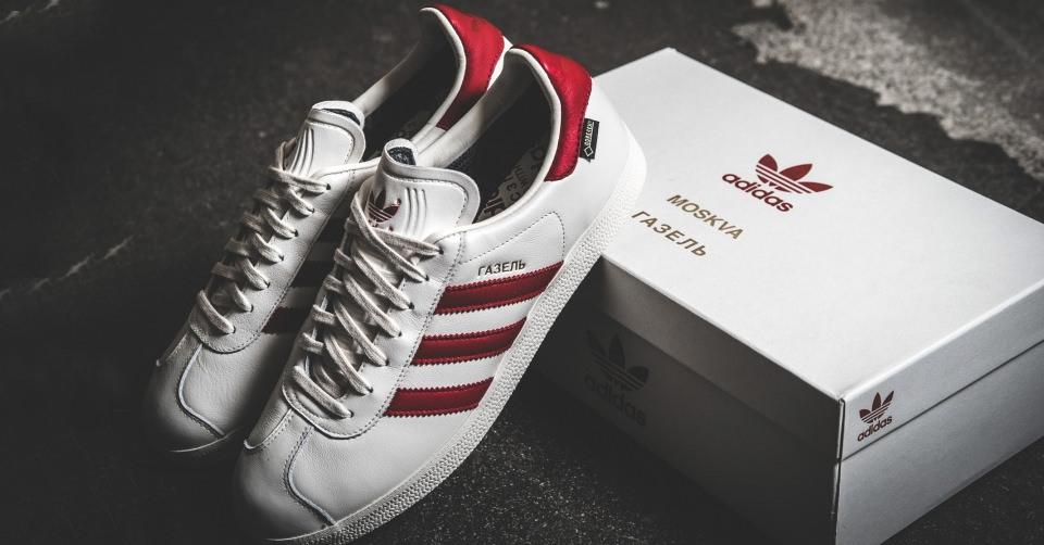 Adidas Moskva GTX   Sneakerjagers
