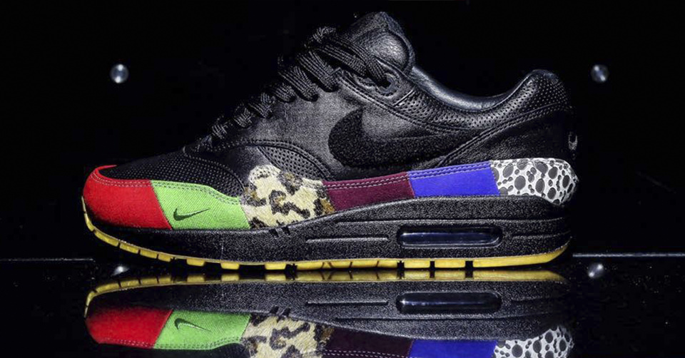 "Nike Air Max 1 ""The Masters of Air""   Sneakerjagers"