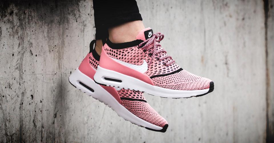 De nieuwe Nike Air Max Thea Flyknit   Sneakerjagers