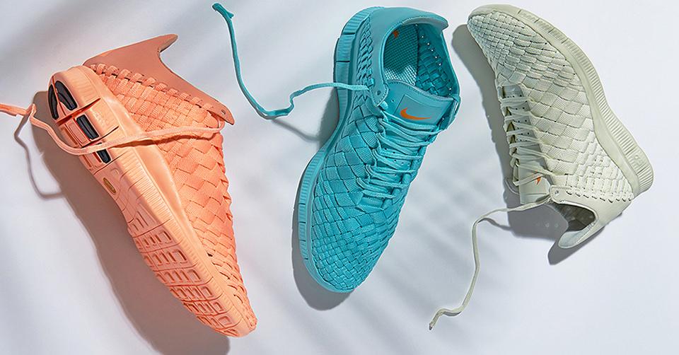 Martin Garrix heeft ze: Nike Free Inneva Woven | Sneakerjagers