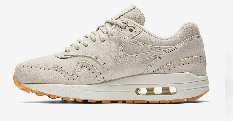 Upcoming: Nike Air Max 1 Premium | Sneakerjagers