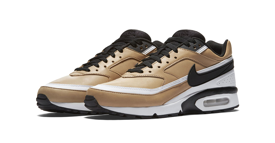 Nike Air Max Classic BW Vachetta Tan | Sneakerjagers