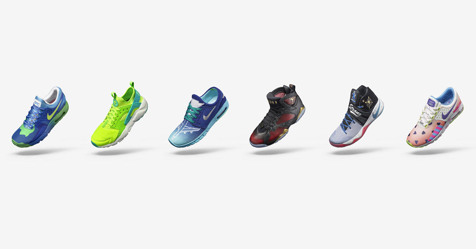 Nike Doernbecher Freestyle Collection | Sneakerjagers