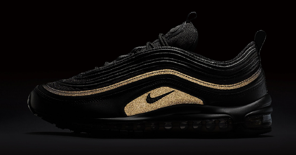 Nike Black Friday Gold Pack | Sneakerjagers