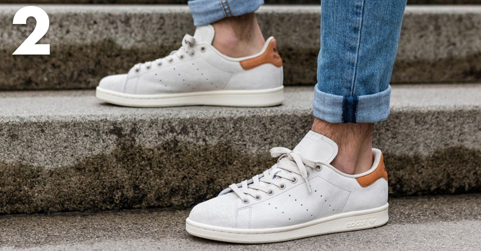 adidas stan smith dames sale
