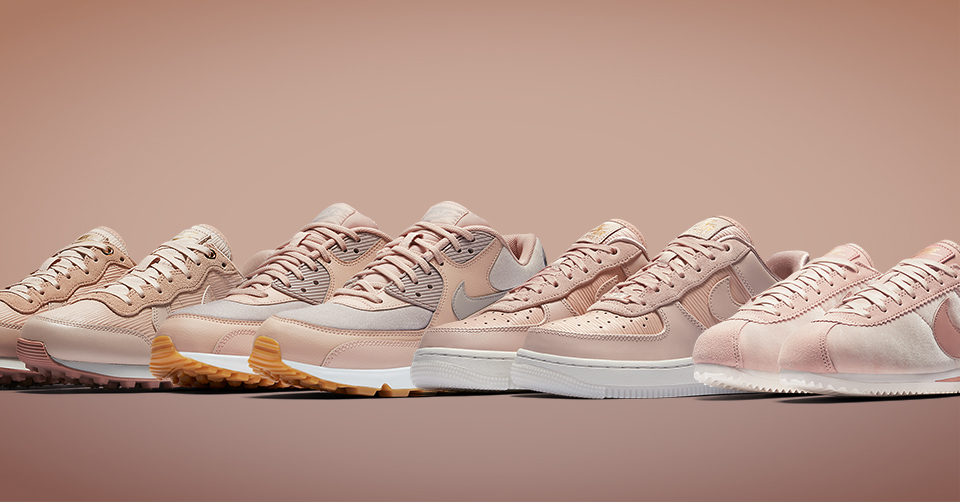 Nike introduceert een nieuwe