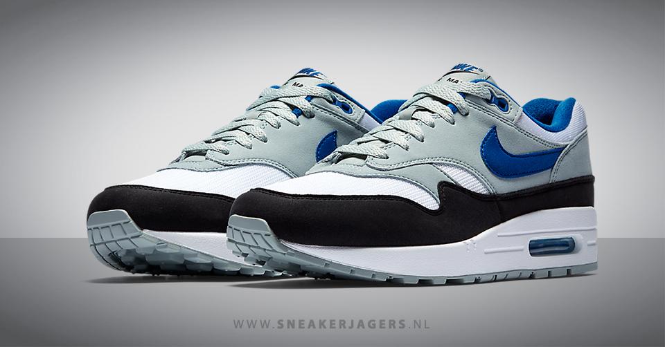 Nieuwe Nike Air Max 1 colorways op komst!   Sneakerjagers