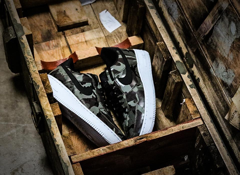 Sneakerjagers - Nike Air Force 1 Low '07 LV8 Camo-3