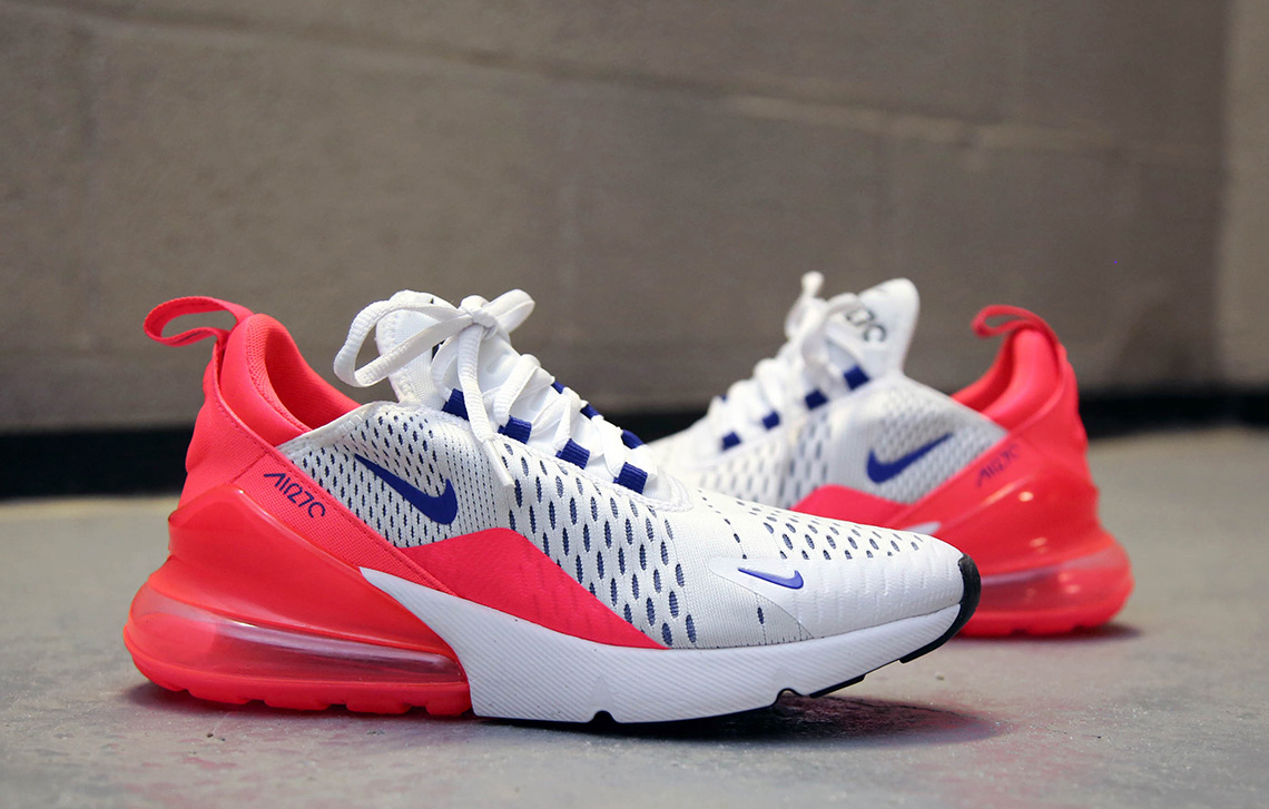 Nike Air Max 270 Ultramarine