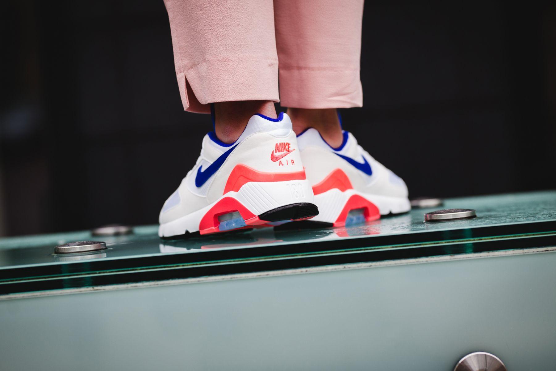 Nike Air 180 Ultramarine