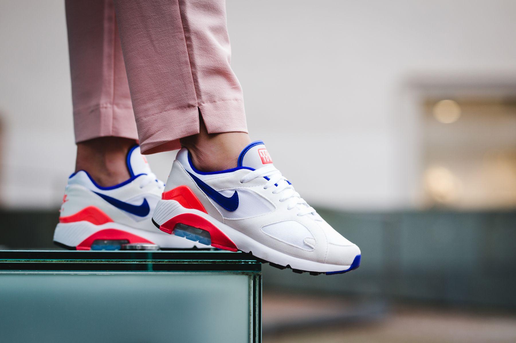 Nike Air 180 Ultramarine | Sneakerjagers