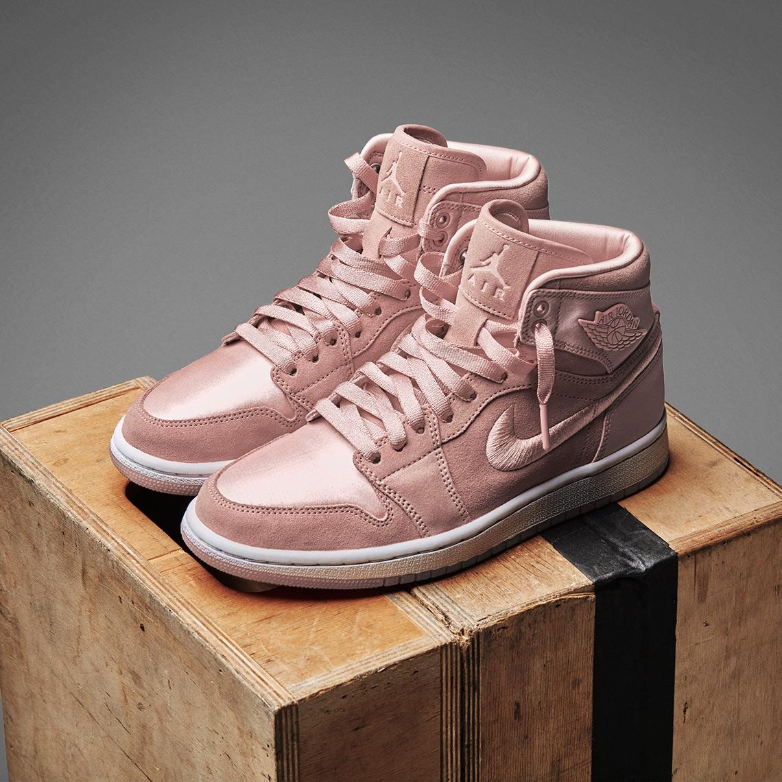 Air Jordan I Season Of Her