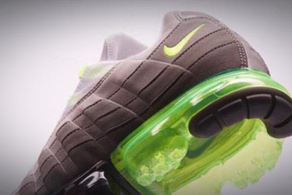 UPDATE: Nieuwe releasedatum Nike Air Max 901 'OG Red