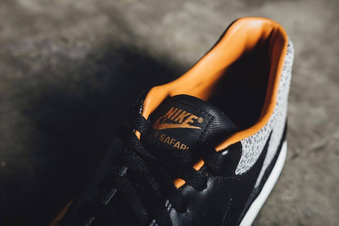Nike AIr Safari QS 'Monarch'