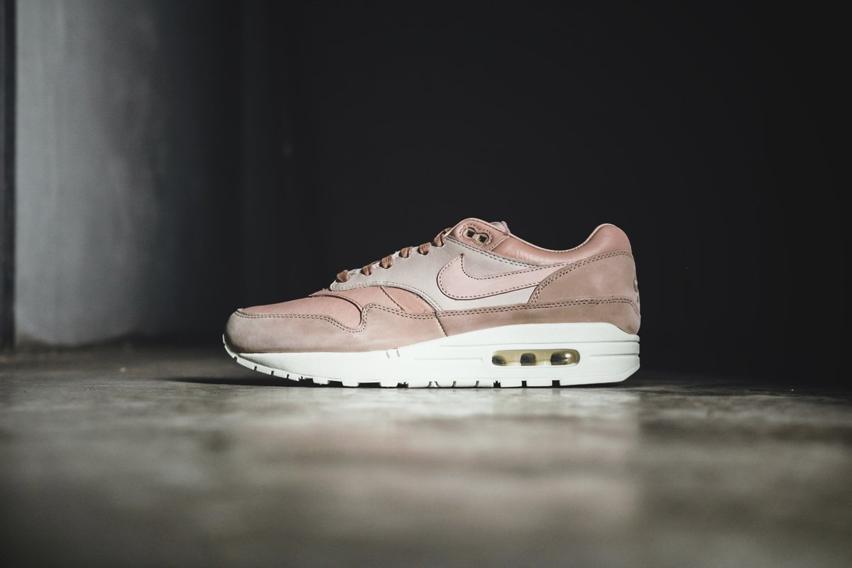 Nieuwe Nike Air Max 1 Pinnacle colorways | Sneakerjagers