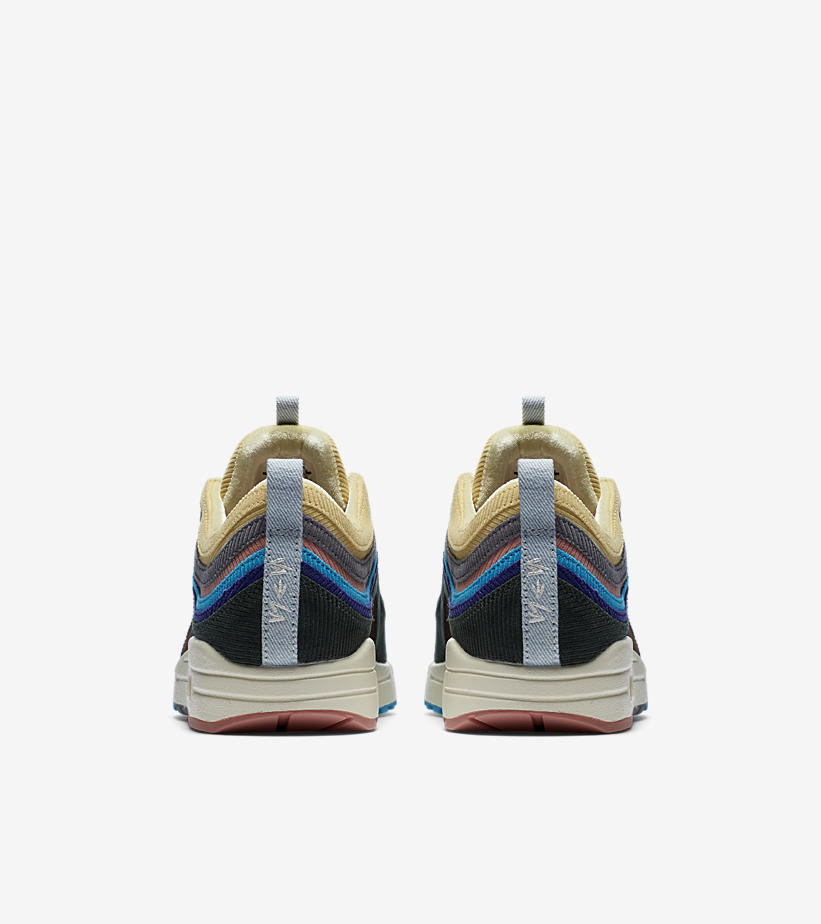 Nike Air Max 1/97