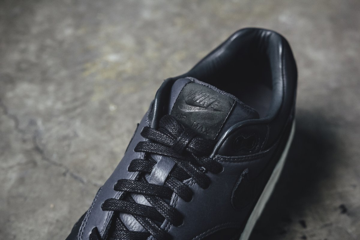 Nike Air Max 1 Pinnacle Black