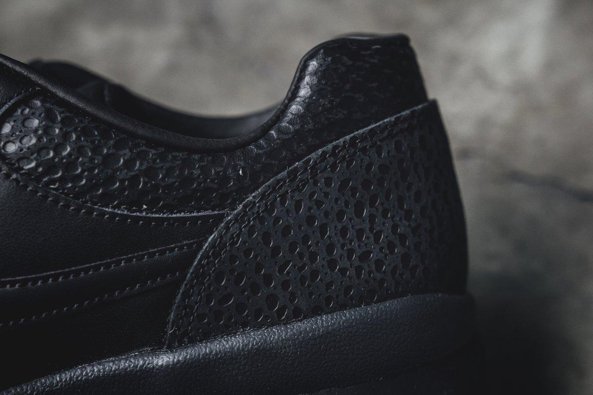 Nike AIr Safari QS 'Black'