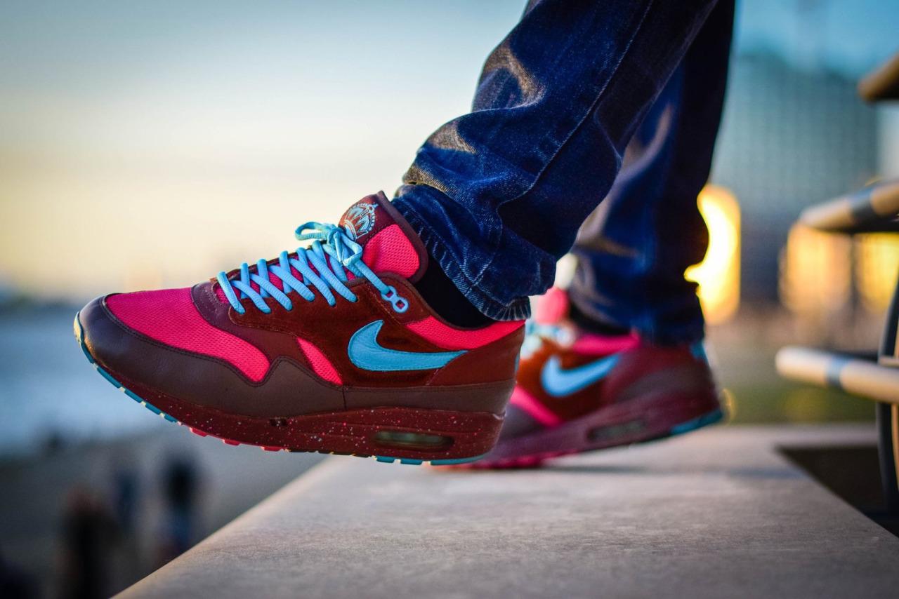Rumored: Nike X Parra 2018   Sneakerjagers