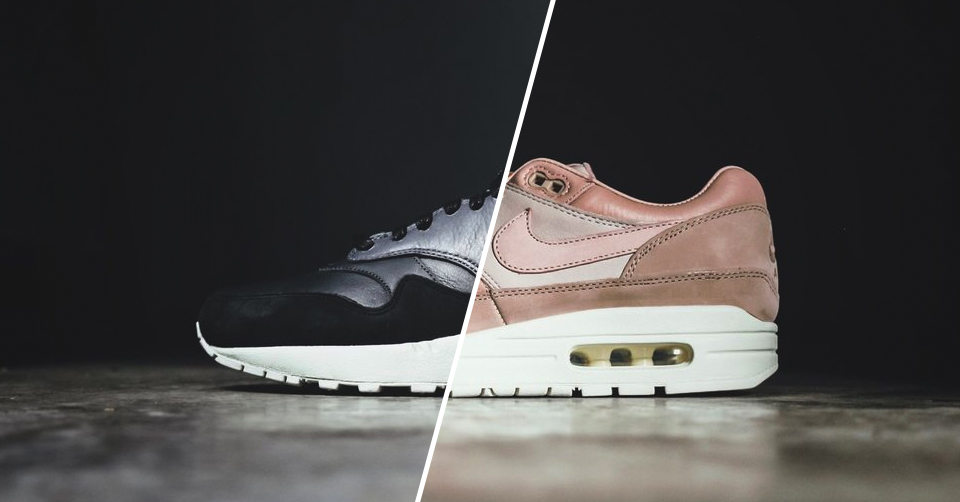 Nike Air Max 1 Pinnacle Sand Particle Beige