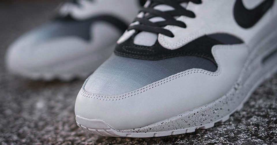 Nike Air Max 1 Gradient Toe Obsidian