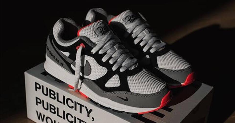 Patta X Nike Air Span 2   Sneakerjagers