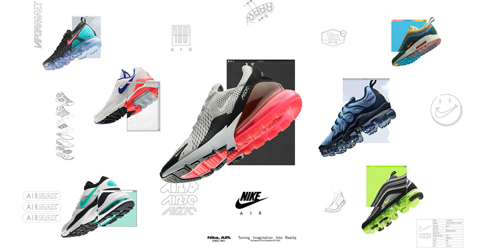 Air Max Day 2018 line up | Sneakerjagers