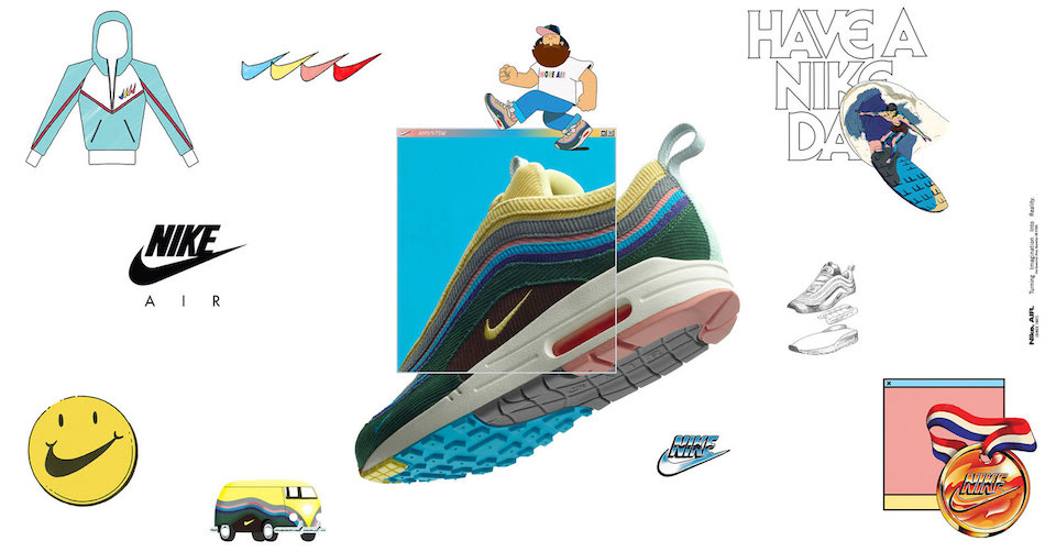 sean wotherspoon have a nike day