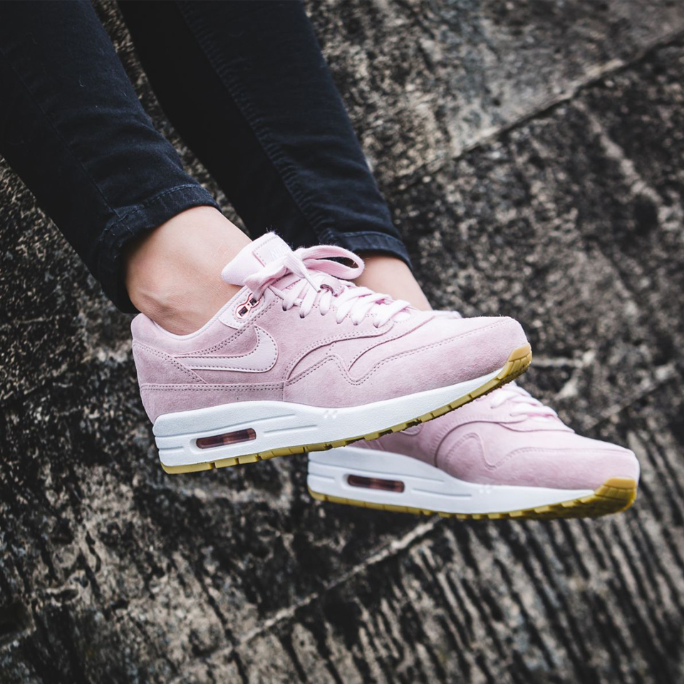 nike air max 1 sd roze