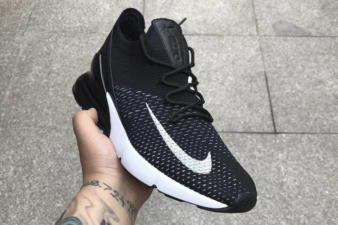 Nike Air Max 270 release