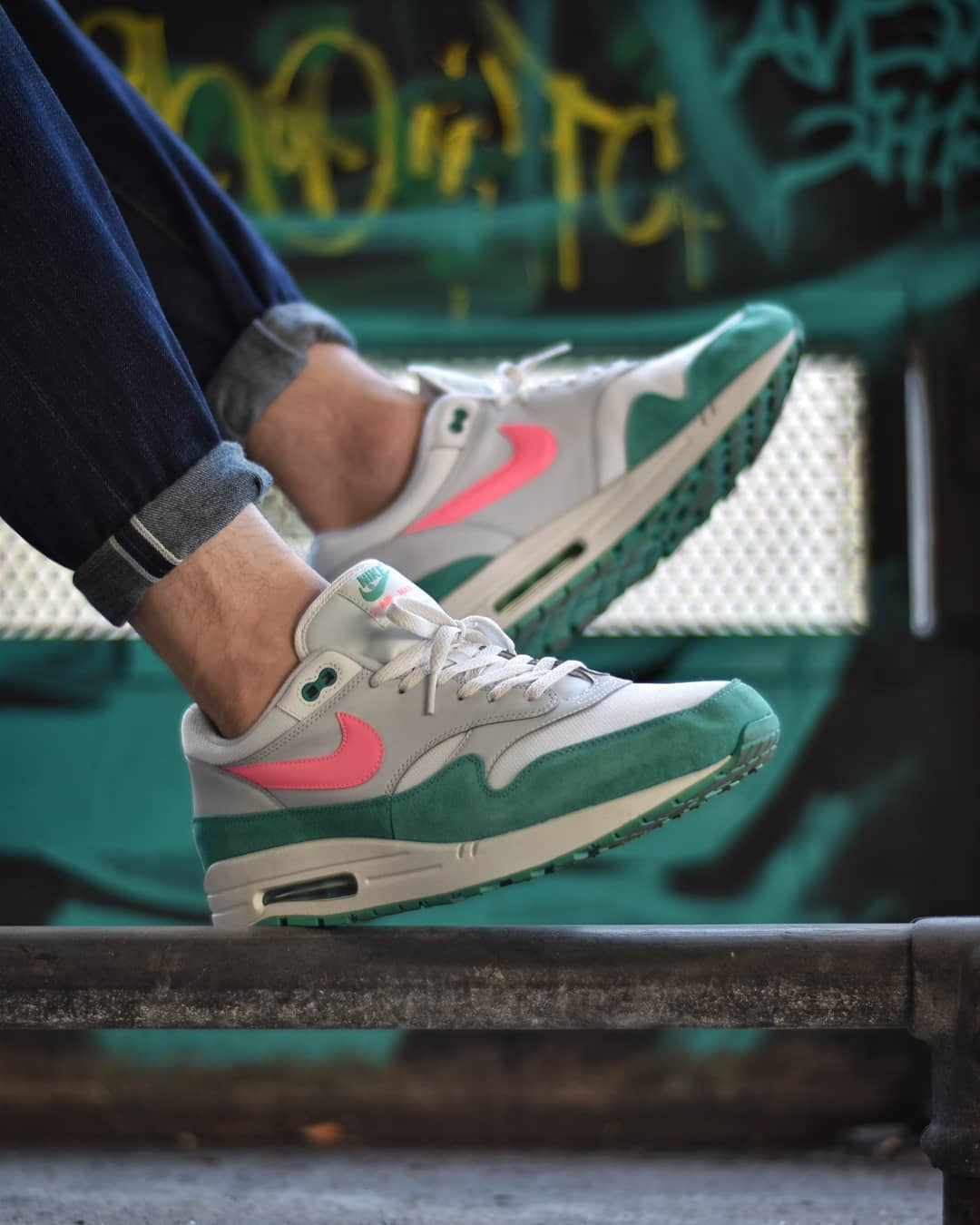 Nike Air Max 1 'Watermelon'