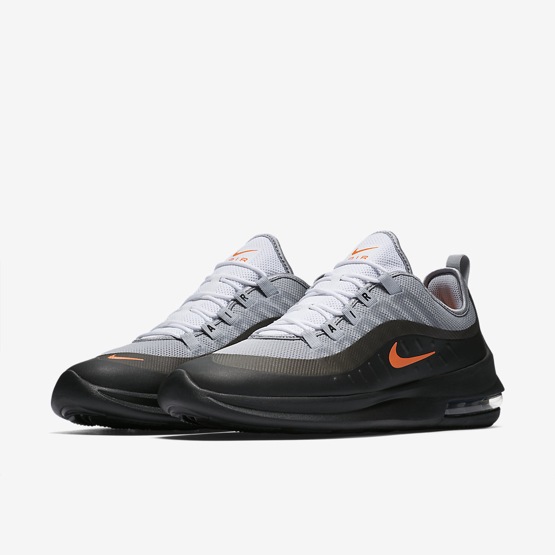 Nieuw model: De Nike Air Max Axis | Sneakerjagers