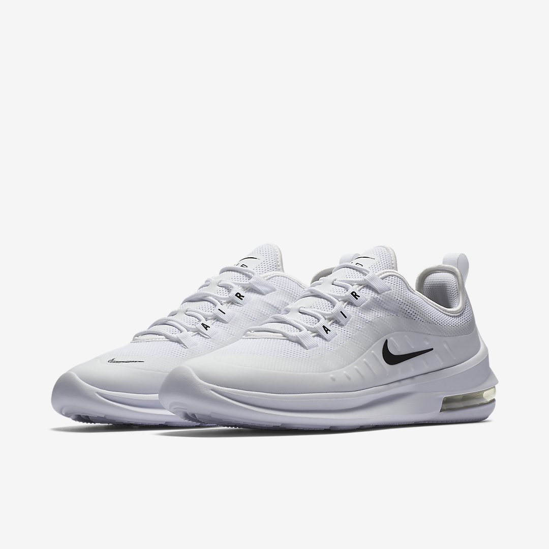Nieuw model: De Nike Air Max Axis | Sneakerjagers