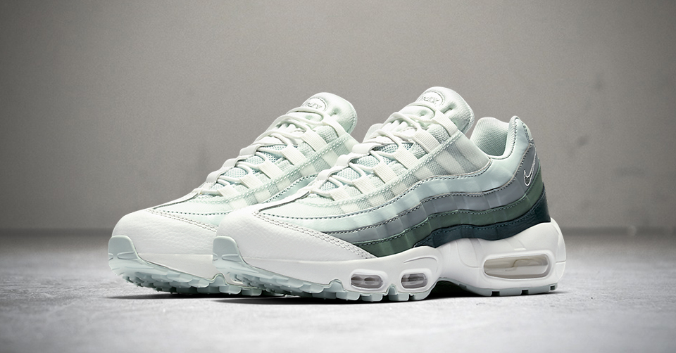 Nike Air Max 95 in de colorway