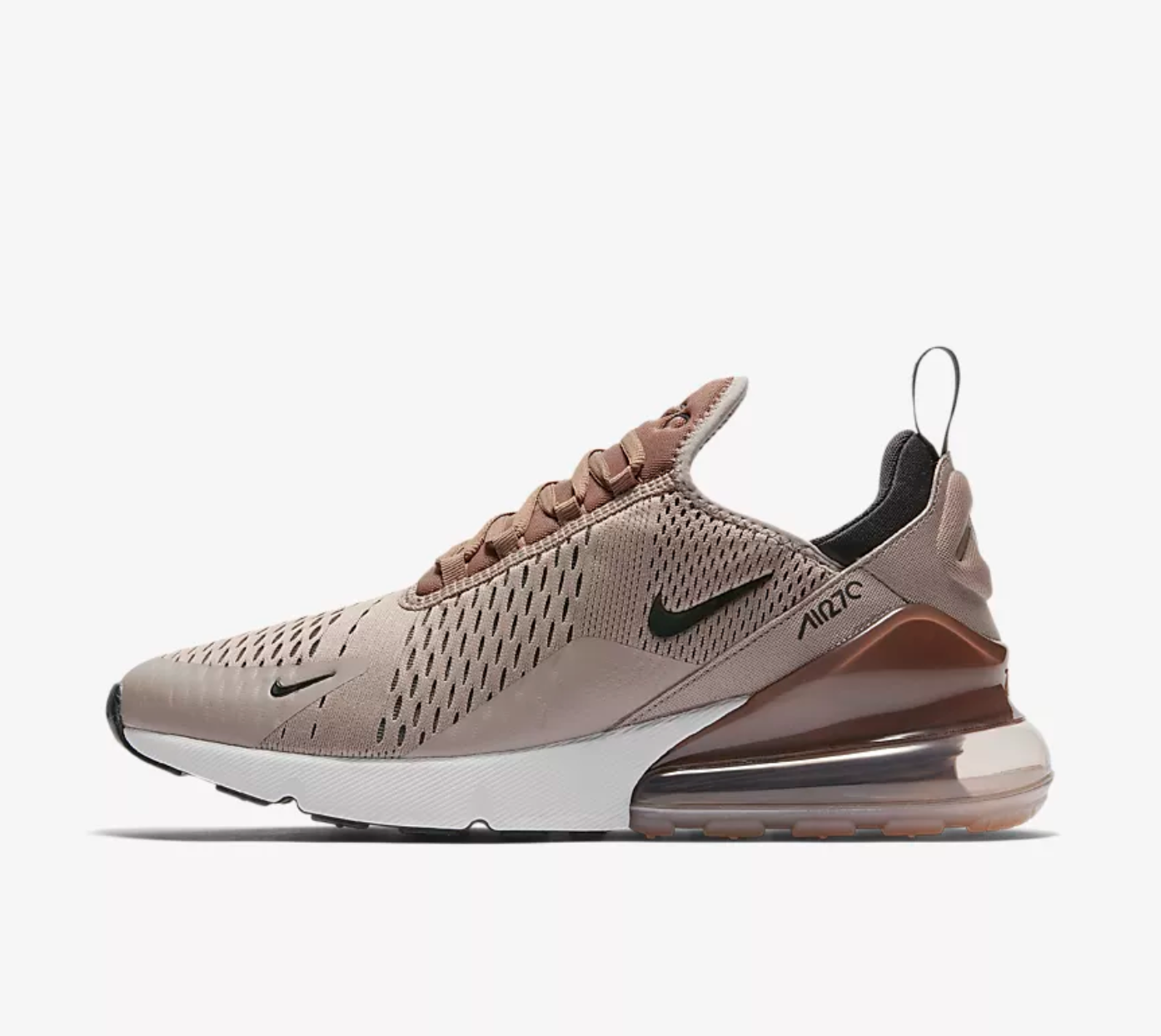 UPDATE: Nieuwe colorways van de Nike Air Max 270