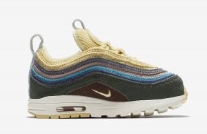 Nike Air Max 97/1 Toddler
