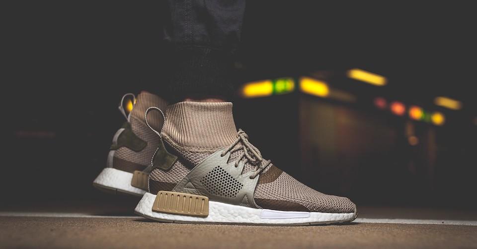 adidas Mid Season Heren Sale! | Sneakerjagers