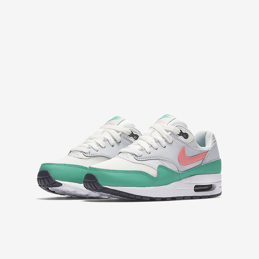 Men's Nike Air Max 1 'Watermelon' | AH8145 106 |