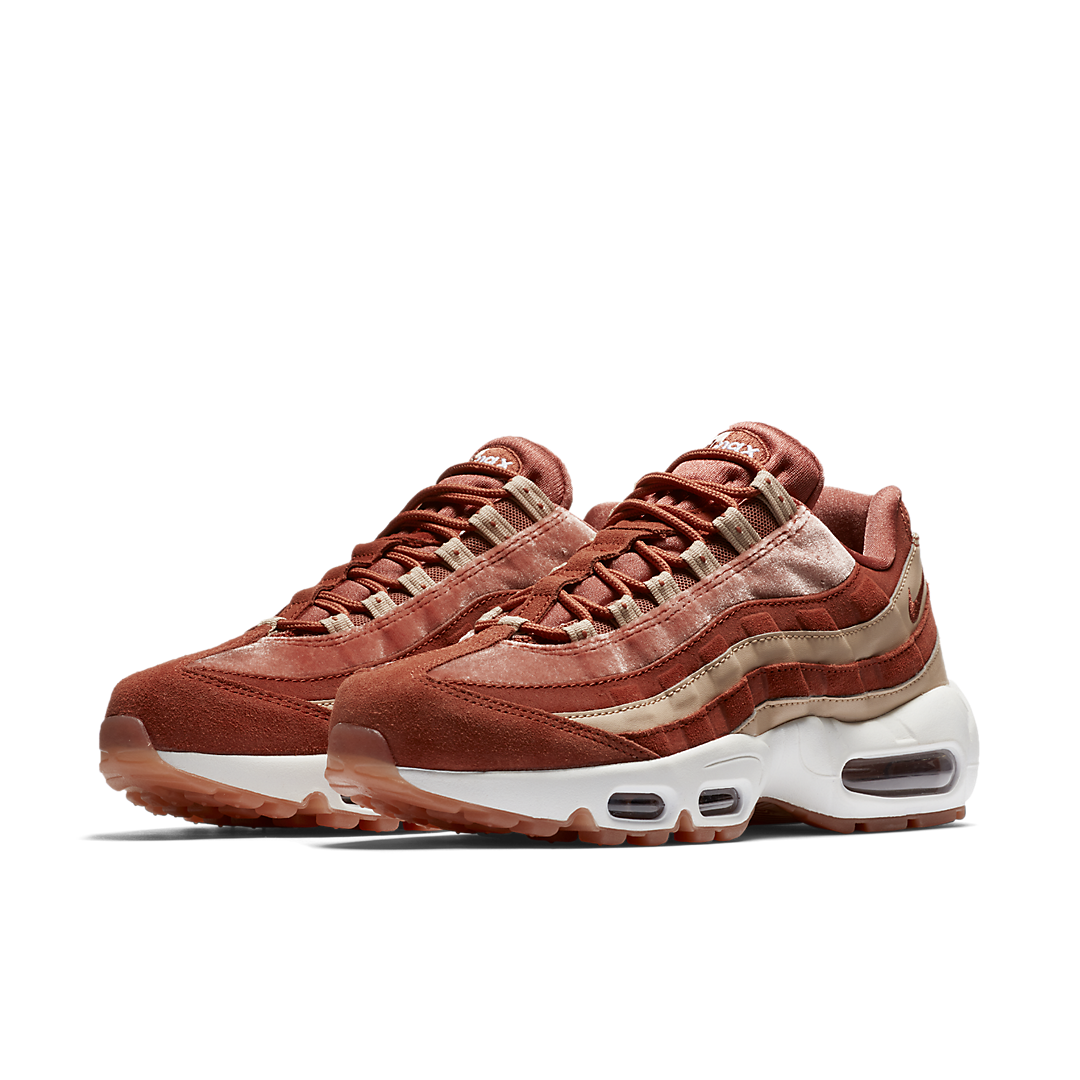 Women's Nike Air Max 97 Ultra 17 LX Dusty Peach AH6805 200