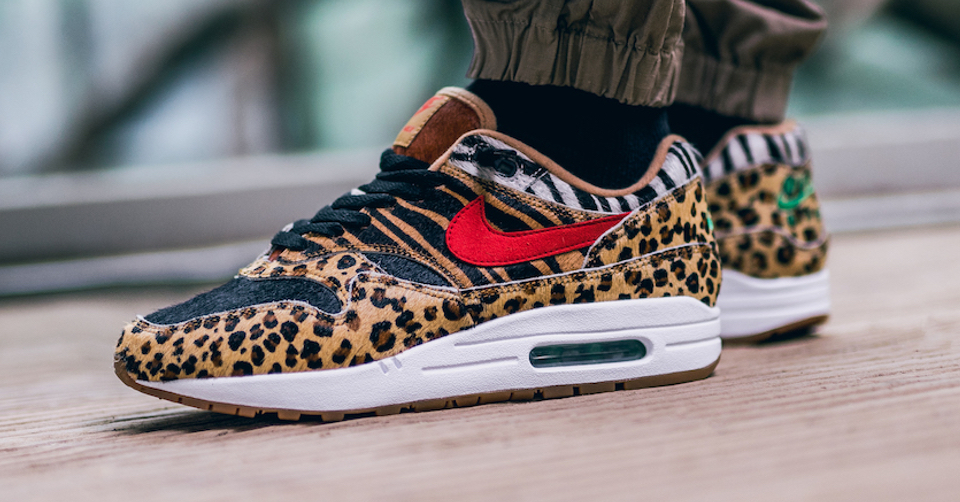 Atmos x Nike Air Max 1 Archieven | Sneakerjagers