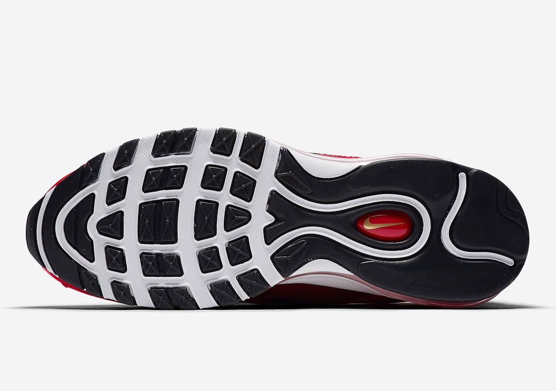Nike Air Max 97 CR7 Portugal