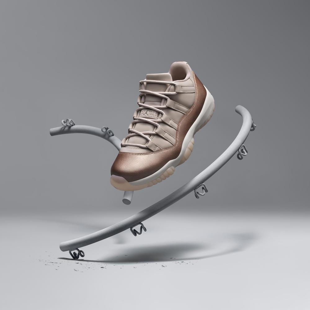 Air Jordans wmns