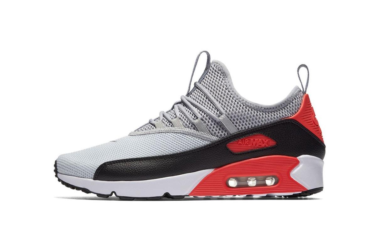Nike Air Max 90 EZ in 5 colorways | Sneakerjagers