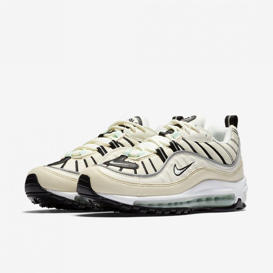 Nike Air Max 98 'Igloo'