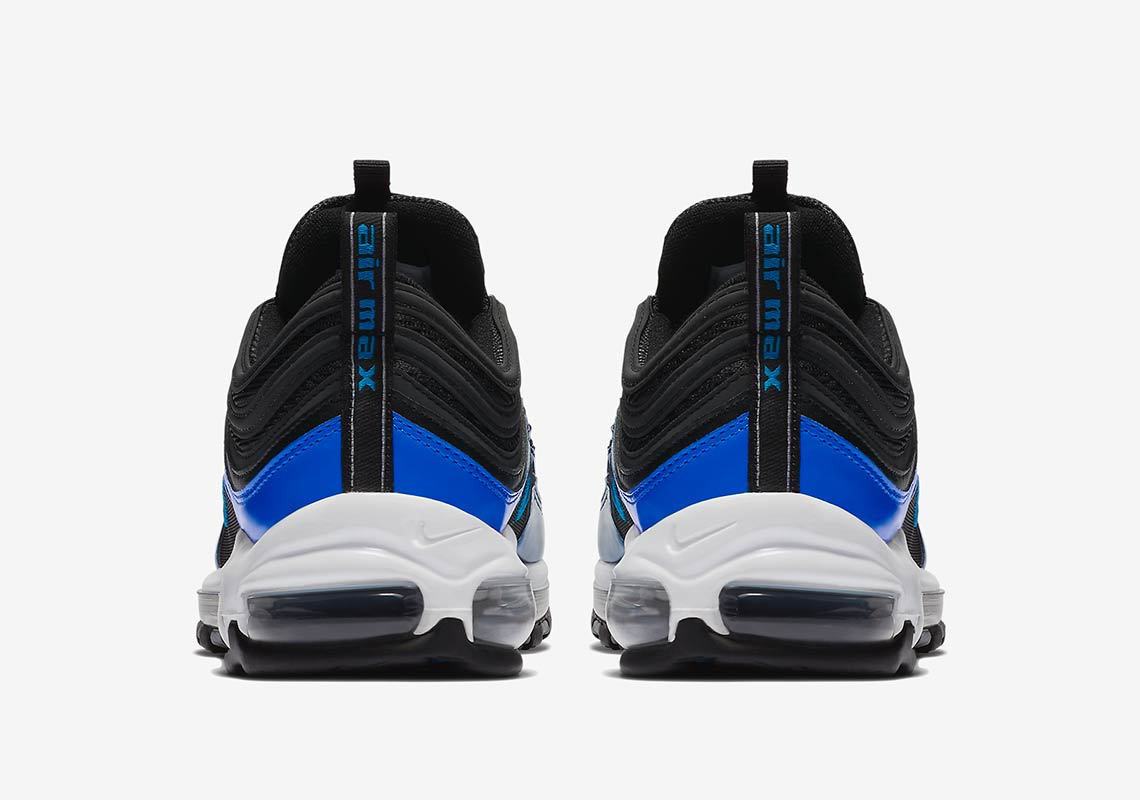 Nike Air Max 97 Binary BlueGreyWhite 921826 011