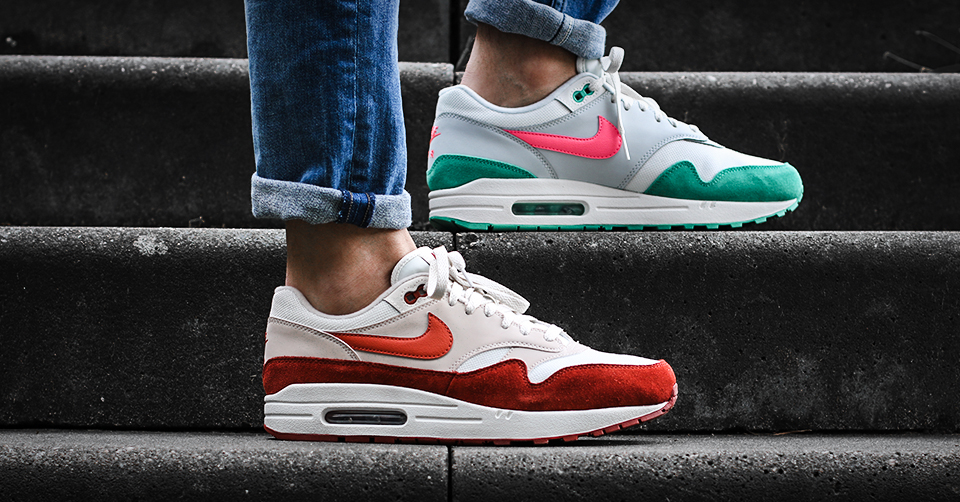 SAVE THE DATE 3 mei: Nike Air Max 1 releases! | Sneakerjagers