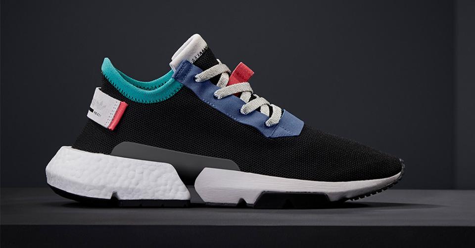 Check dit nieuwe model van adidas! | Sneakerjagers