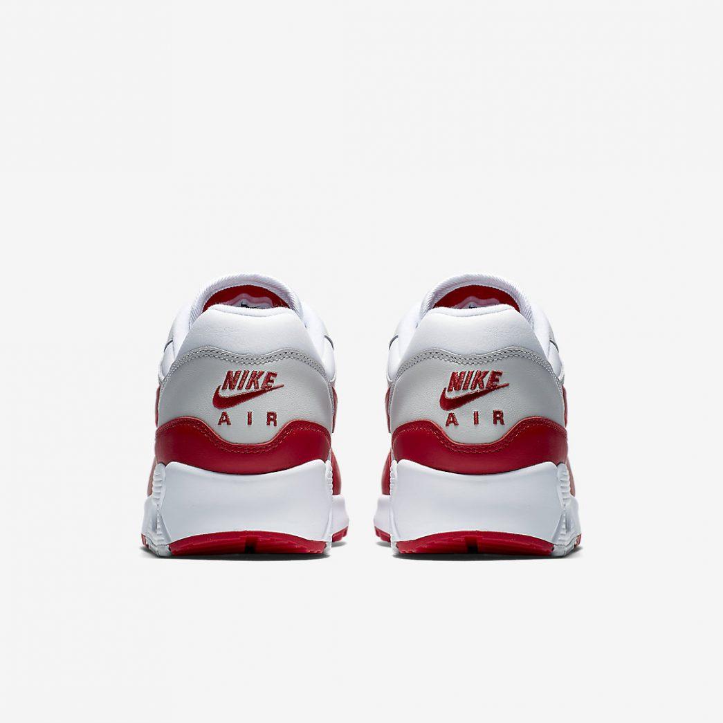 Nike Air Max 1/90 'OG Red'
