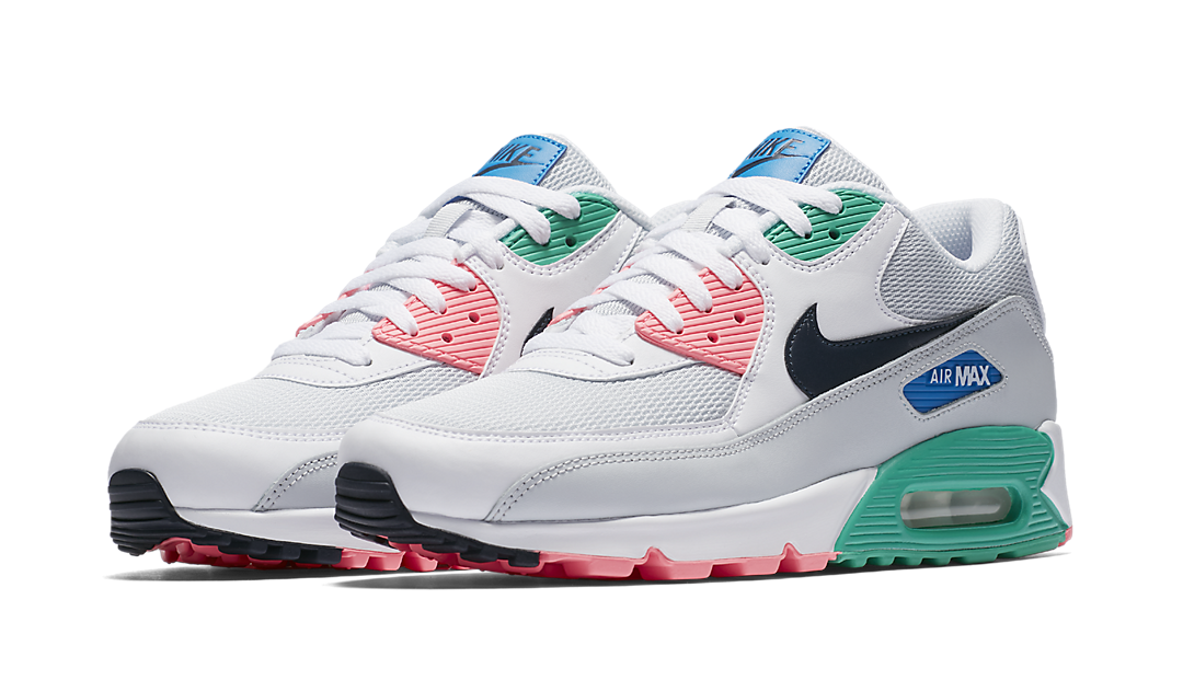 Nike Air Max 90 'South Beach'